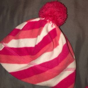 Accessories - Child scarf and hat set
